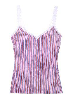 Cosabella - Milli Printed Camisole Top