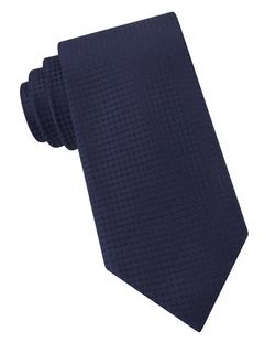 Calvin Klein - Woven Silk Tie