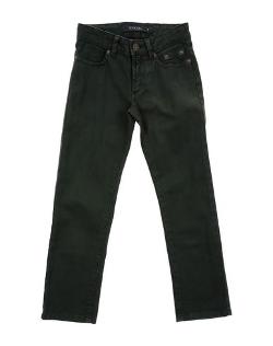 Siviglia - Gabardine Casual Pants