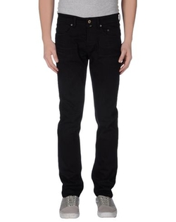 Siviglia Denim - Straight Leg Denim Pants