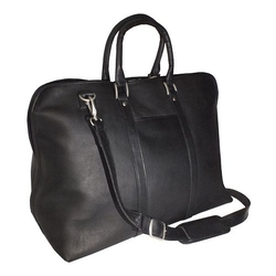 Royce  - Leather Vaquetta Gateway DuffelBag