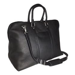 Royce  - Leather Vaquetta Gateway DuffelBag