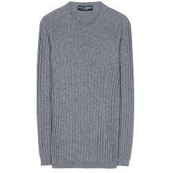 Dolce & Gabbana  - Cashmere Sweater
