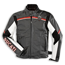 Ducati - Dainese Meccanica Jacket