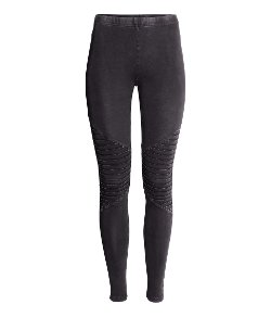 H&M - Biker Leggings