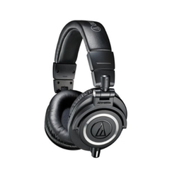 Audio-Technica  - ATH-M50x Professional Studio Monitor Headphones