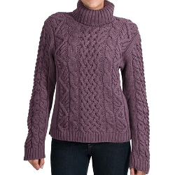Peregrine by J.G. - Glover Turtleneck Sweater
