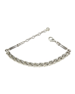 Lulu Frost - Satellite Crystal Choker Necklace