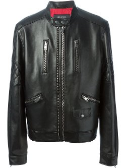 Gucci  - Biker Jacket