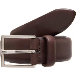 Barneys New York - Beveled-edge Belt