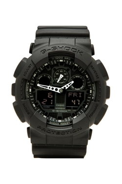 Casio - G-Shock Big Combi Military Series Watch