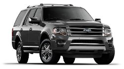 Ford - Expedition SUV