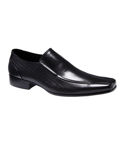 Kenneth Cole New York - Men´s Magic One Laser-Detail Loafer Shoes
