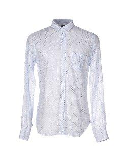 U-NI-TY  - Polka Dot Shirt