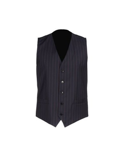 Dolce & Gabbana - Cool Wool Vest