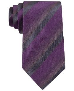 Kenneth Cole Reaction  - Adam Stripe Tie