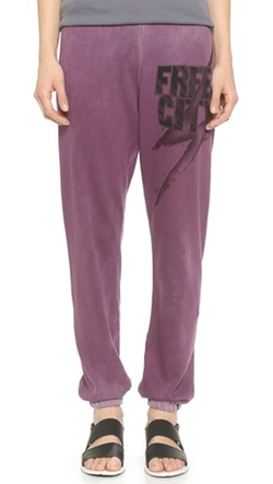 Freecity - Bolt Feather Weight Sweatpants