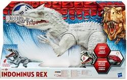 Hasbro - Jurassic Park World Chomping Indominus Rex Figure