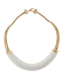 Jason Wu for Pluma - Lauren Enamel Collar Necklace