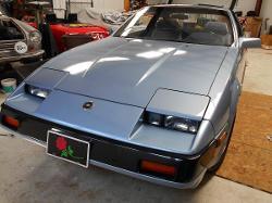 Nissan  - 1985 300ZX