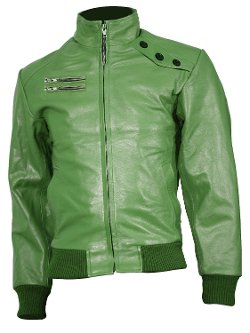 Xport Designs  - Stylish Expressive Fashion Leather Jacket