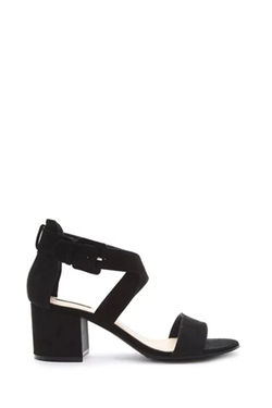 Forever21 - Faux Suede Sandals