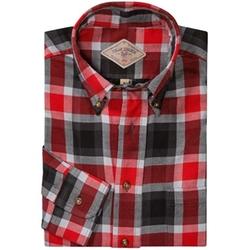 Bills Khakis  - Cumberland Twill Shirt