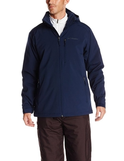 Columbia  - Gate Racer Softshell Jacket
