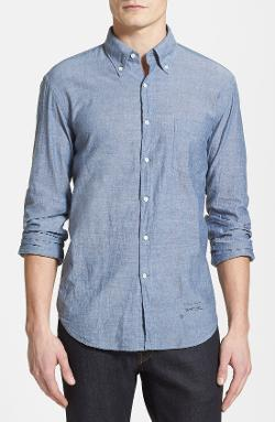 Gant Rugger - Selvedge Sport Shirt