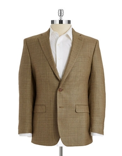 Ralph Lauren - Silk And Wool Blazer