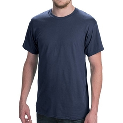 Hanes - Crew Neck T-Shirt