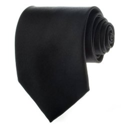 K. Alexander - New Mens Solid Ties