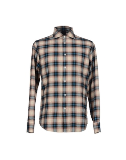 (+) People - Flannel Shirt
