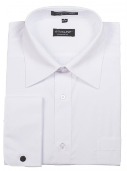 Milani - Standard Fit Dress Shirt