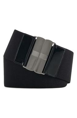 Lauren Ralph Lauren - Wide Elastic Belt