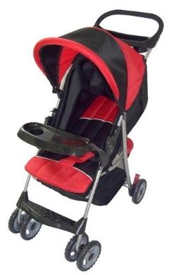 Amoroso - Convenient Baby Stroller