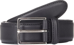 Barneys New York - Stitched Edge Belt
