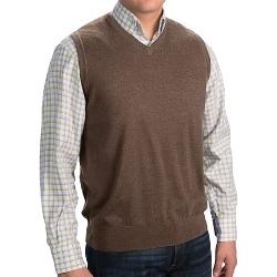 Pendleton - Portland Sweater Vest - Merino Wool