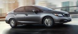 Honda - Civic HF