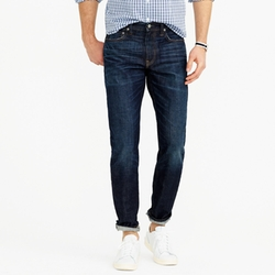 J.Crew - Cheshire Wash Denim Pants