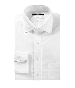 Daniel Cremieux - Slim-Fit Cotton Dress Shirt