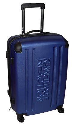 Kenneth Cole Reaction  - Luggage Spinner Wheeled Suitcase Bag
