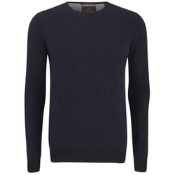 Scotch & Soda - Twist Cotton Melange Knit Sweater