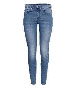 H & M - Five Pocket Slim-Fit Pants