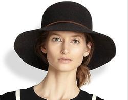 Rag & Bone - Dunaway Wool Hat