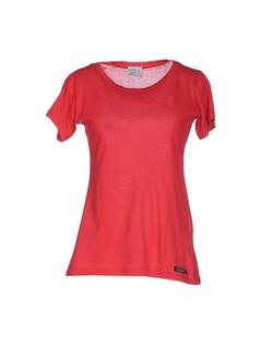 Pinko - Round Collar T-Shirt