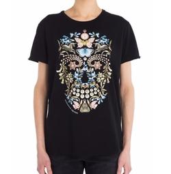 Alexander McQueen - Skull Graphic T-Shirt