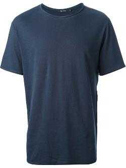 T By Alexander Wang - loose fit t-shirt