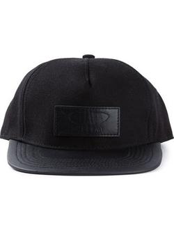 Buscemi - Logo Patch Cap