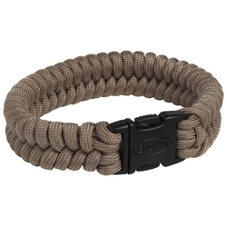 Bison Designs - Paracord Bracelet